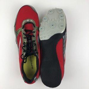 Brooks Shoes - Brooks Men's Surge Track & Field Spike Shoes